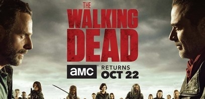 Des dates pour The Walking Dead et Fear the Walking Dead